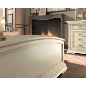 Спальня Ducale bianco