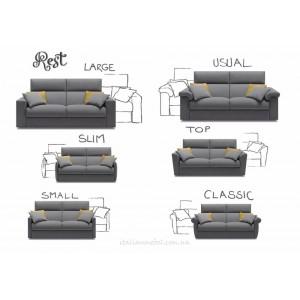 Диван-кровать Rest