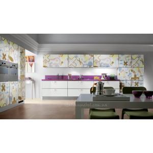 Кухня Crystal