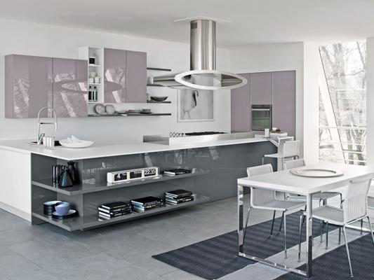 Кухни lube cucine