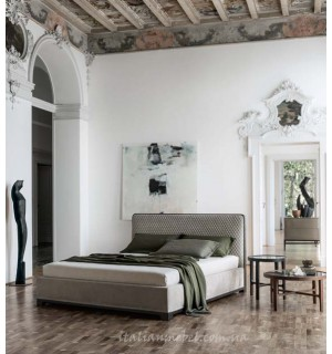 Кровать Bali