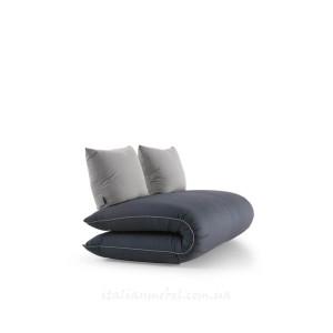 Бескаркасный диван Chama