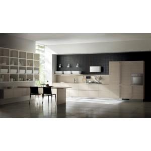 Кухня Qi