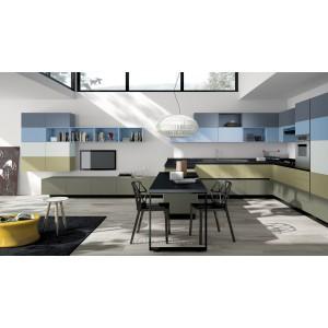 Кухня Tetrix
