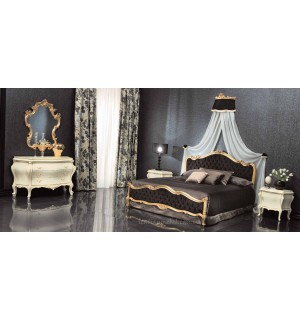 Спальня Asea