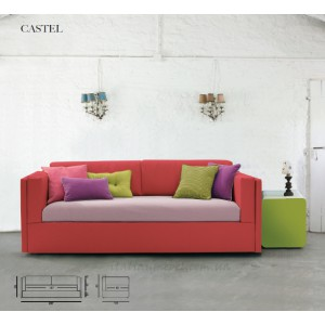 Диван Castel